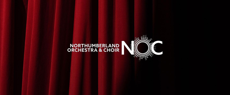 NOC Theatre Curtain
