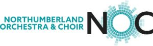 Northumberland Orchestra & Choir logo