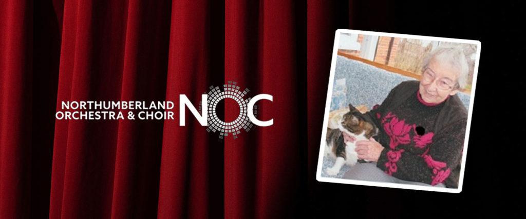 Get To Know NOC's Helen Walker